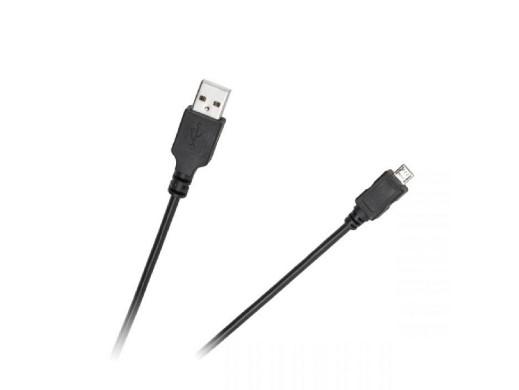 Kabel USB - USB micro...