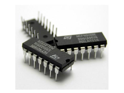 Układ scalony LM324 zamiennik BA10324 14 pin