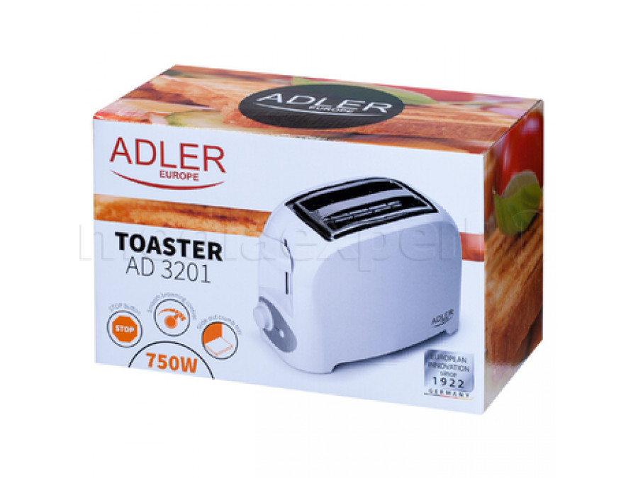 Toster AD 3201 Adler