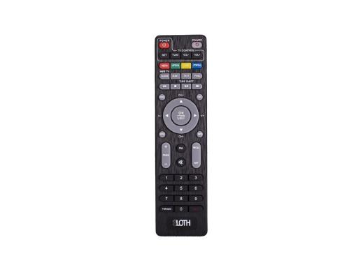 Pilot DVB-T RCU do Slot Classic, Combo / Mini