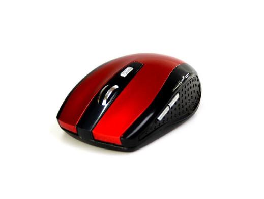 Mysz bezprzewdowe Raton Pro...