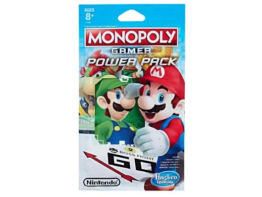 Figurka Monopoly Gamer...