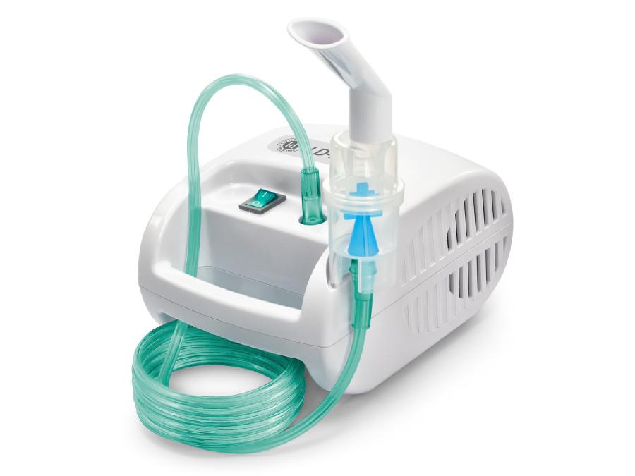 Inhalator tłokowy Little Doctor LD-221C