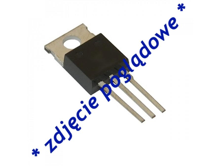 Tranzystor BC556B PnP 0,1A 80V 0,5W 150MHz