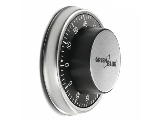 Mechaniczny timer stoper...