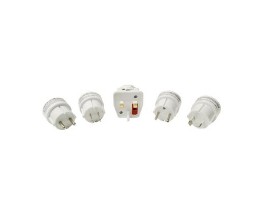 Złącza AC PF05 5szt adapter...