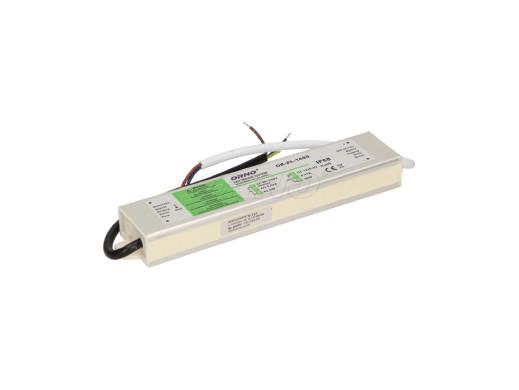 Zasilacz instalacyjny do LED 12V 50W OR-ZL-1605 Orno