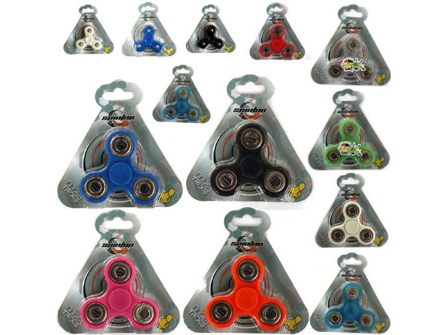 Fidget Spinner MIX Spintop