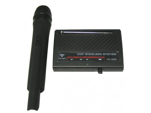 Mikrofon bezprzewodowy LS-105U UHF Azusa