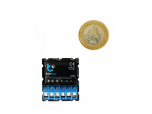 Sterownik LED RGB Bluetooth BleBox LightBox v3