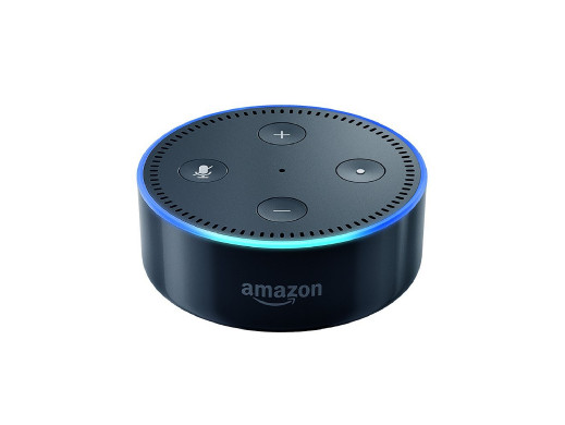 Amazon Echo Dot - 2ga...
