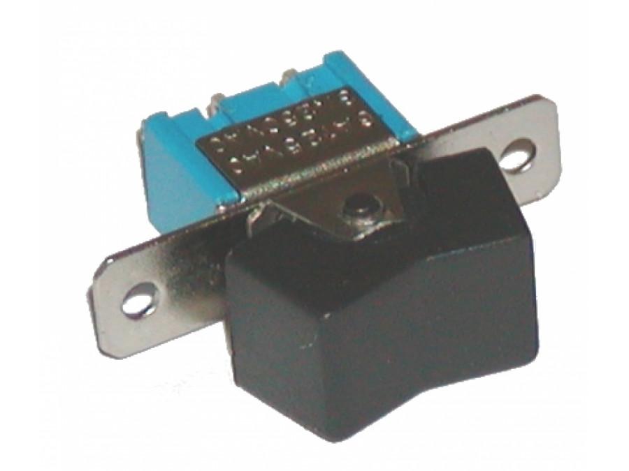 Przełącznik niebieski 3POZYCJE MTST-102