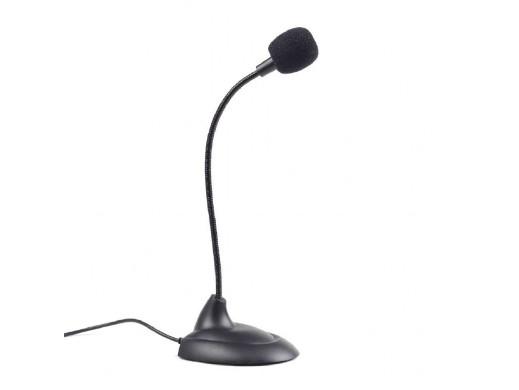 Mikrofon komputerowy pałąk...