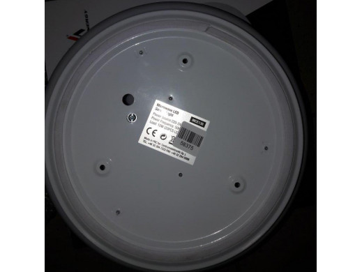 Plafon  LED 10W z...