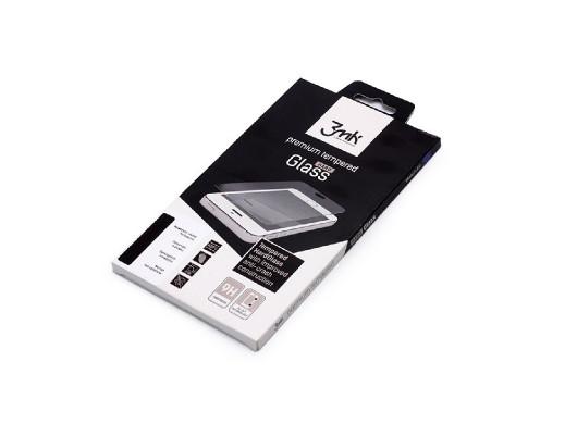 Szkło hartowane 3mk HardGlass Max iPhone 8 Plus black