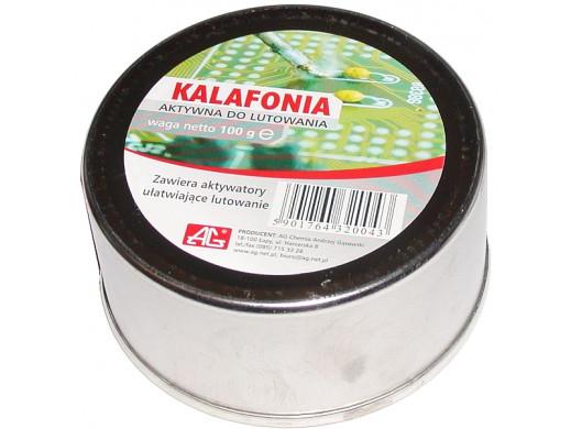 Kalafonia 100g