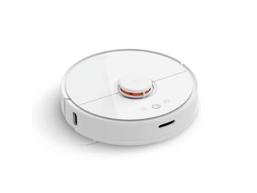 Xiaomi roborock sweep one robot odkurzający następca xiaomi vacuum cleaner wtyk EU certyfikat CE, kolor biały