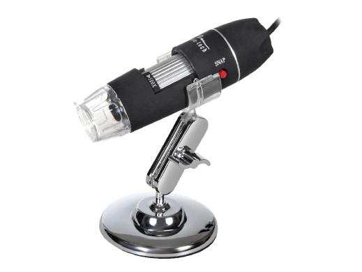 Mikroskop cyfrowy USB...