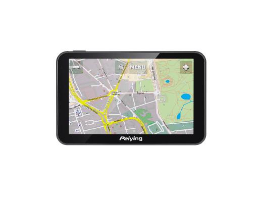 Nawigacja GPS Basic...