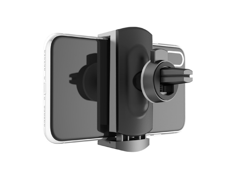 a36b0f9ac154b Uchwyt telefonu do kratki wentylacyjnej Maclean Comfort Series MC ...