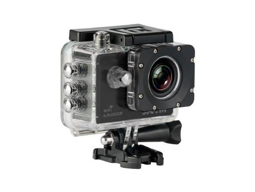 Kamera sportowa SJ5000X ELITE Wi-Fi SJCAM czarna