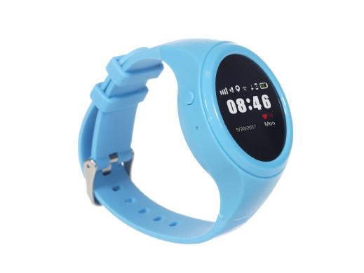 Smartwatch dla dzieci Kiddy...