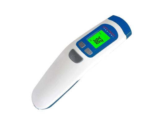 Bezdotykowy termometr dla dzieci ORO-T30 Hi-Tech