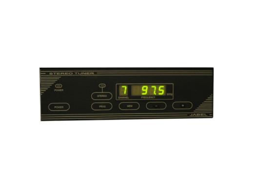 J-256 Synteza częstotliwości do tunera FM (do zestawu J-255)