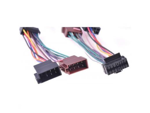 Złącze samochodowe Sony CDX3000-ISO-KS3000