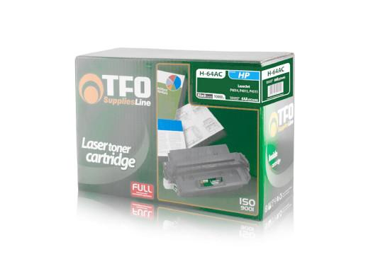 Toner TFO H-64AC (CC364A)...