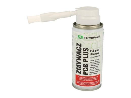 Zmywacz PCB myjący, czyszczący PLUS  100ml AG