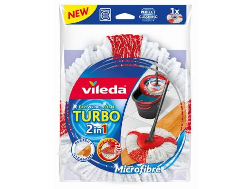 Wkład do mopa Vileda Easy...
