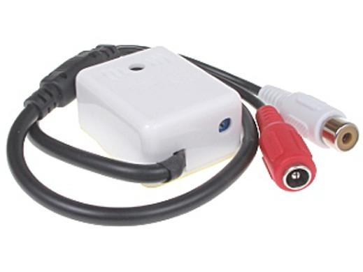 Moduł audio regulowany SM-8/R-plug  w obudowie