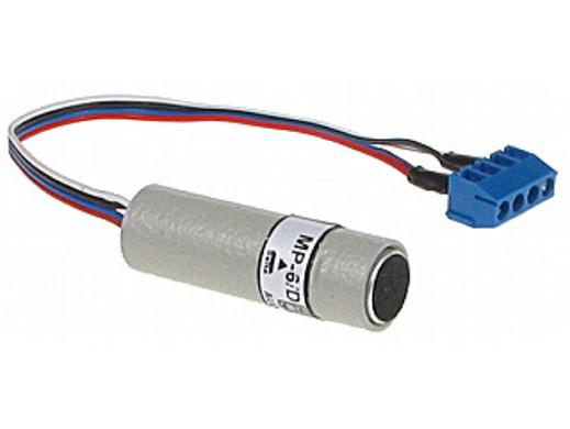 Moduł audio z wyjściem różnicowym MP-6/D