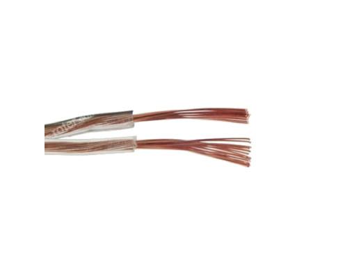 Kabel głośnikowy 2x0,5mm...
