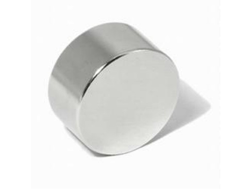 Magnes neodymowy okrągły 8x5mm