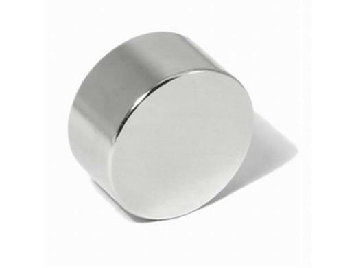 Magnes neodymowy okrągły 6x8mm