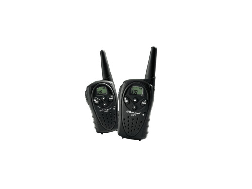 Radiotelefony ręczne PMR MIDLAND G5-C(walizka)