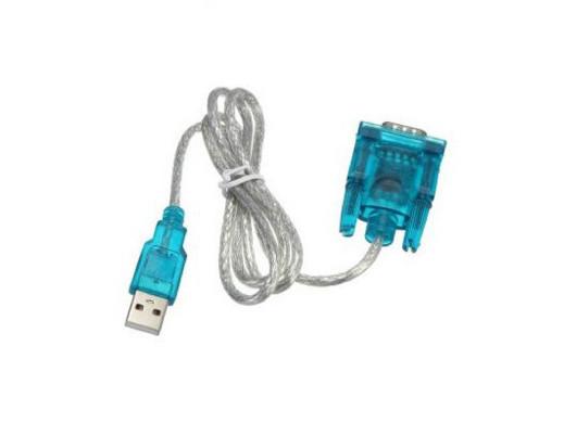 Konwerter AK-CO-02 USB 2.0-RS232 Akyga