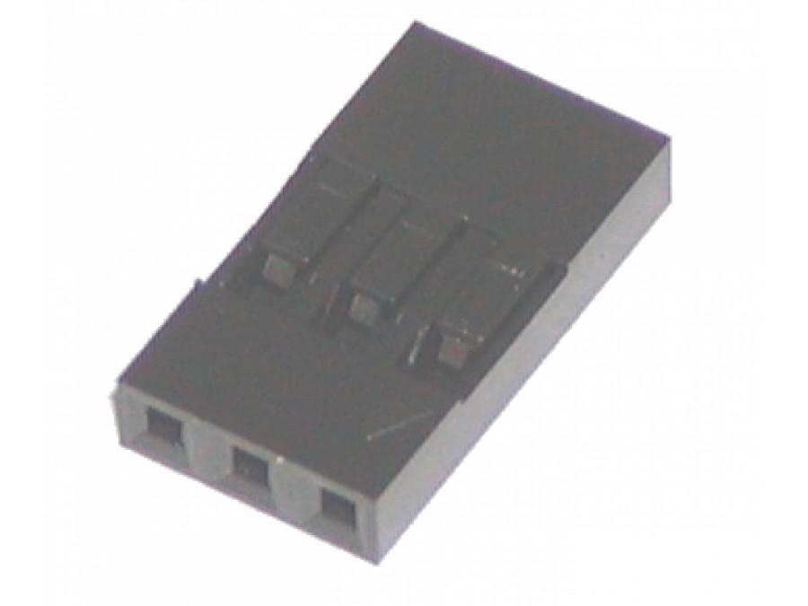 Złącze 130-A-S03 BLS-03 na kabel żeńskie
