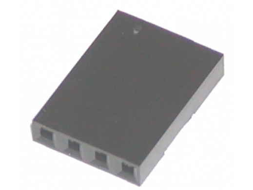 Złącze 130-A-S04 BLS-04 4pin na kabel