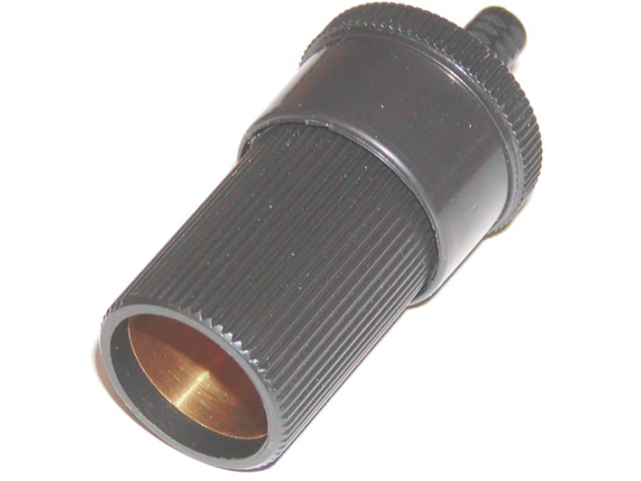 Gniazdo samochodowe zapalniczki na kabel