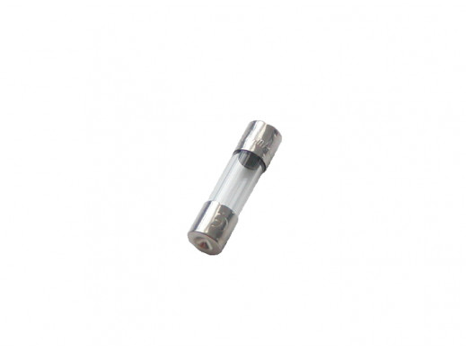 Bezpiecznik 20mm 0,1A