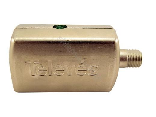 Wzmacniacz antenowy UHF...