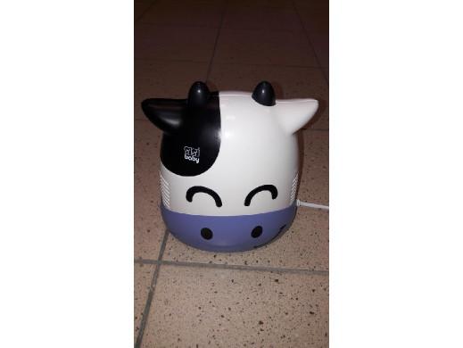 Inhalator SisiBaby Krówka SBC-07C - Ślady użytkowania