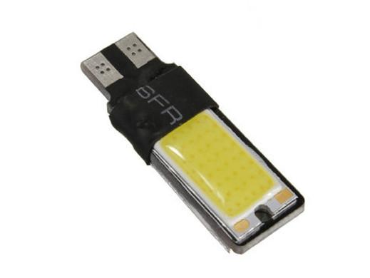 Dioda LED samochodowa T10...