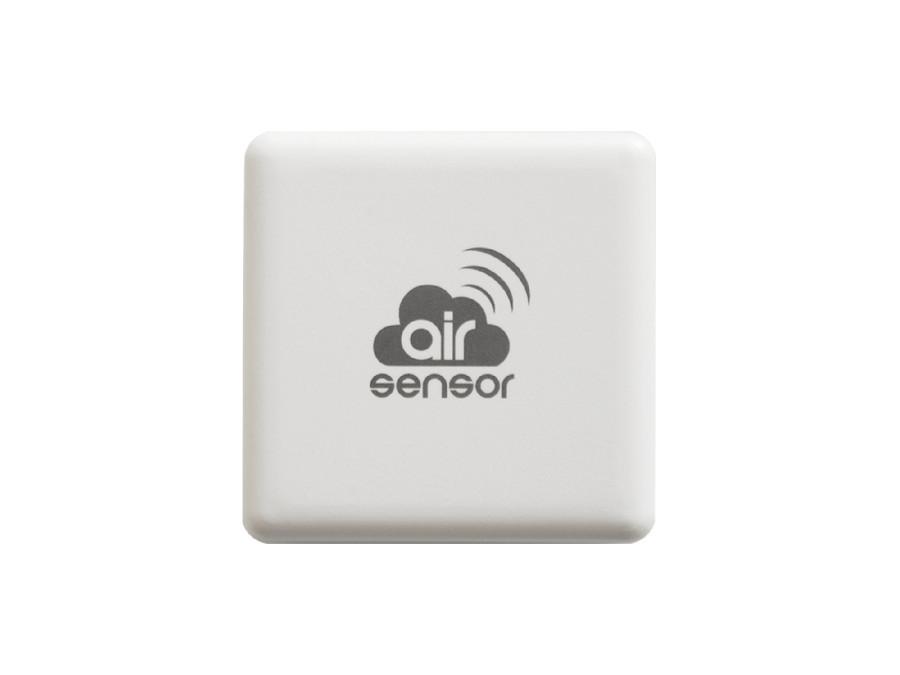 Czujnik powietrza BleBox airSensor