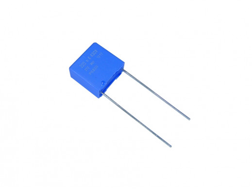 Kondensator MKT 220nf 630V