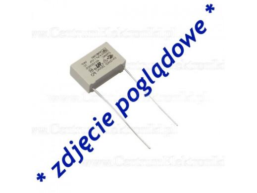 Kondensator MKS 100nF 630V