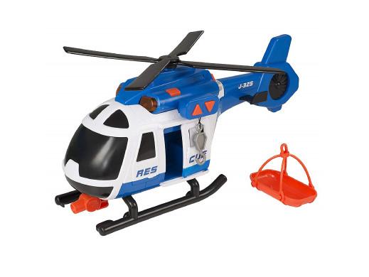 Pojazd Flota Miejska Helikopter
